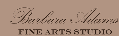 Barbara Adams Fine Arts Studio